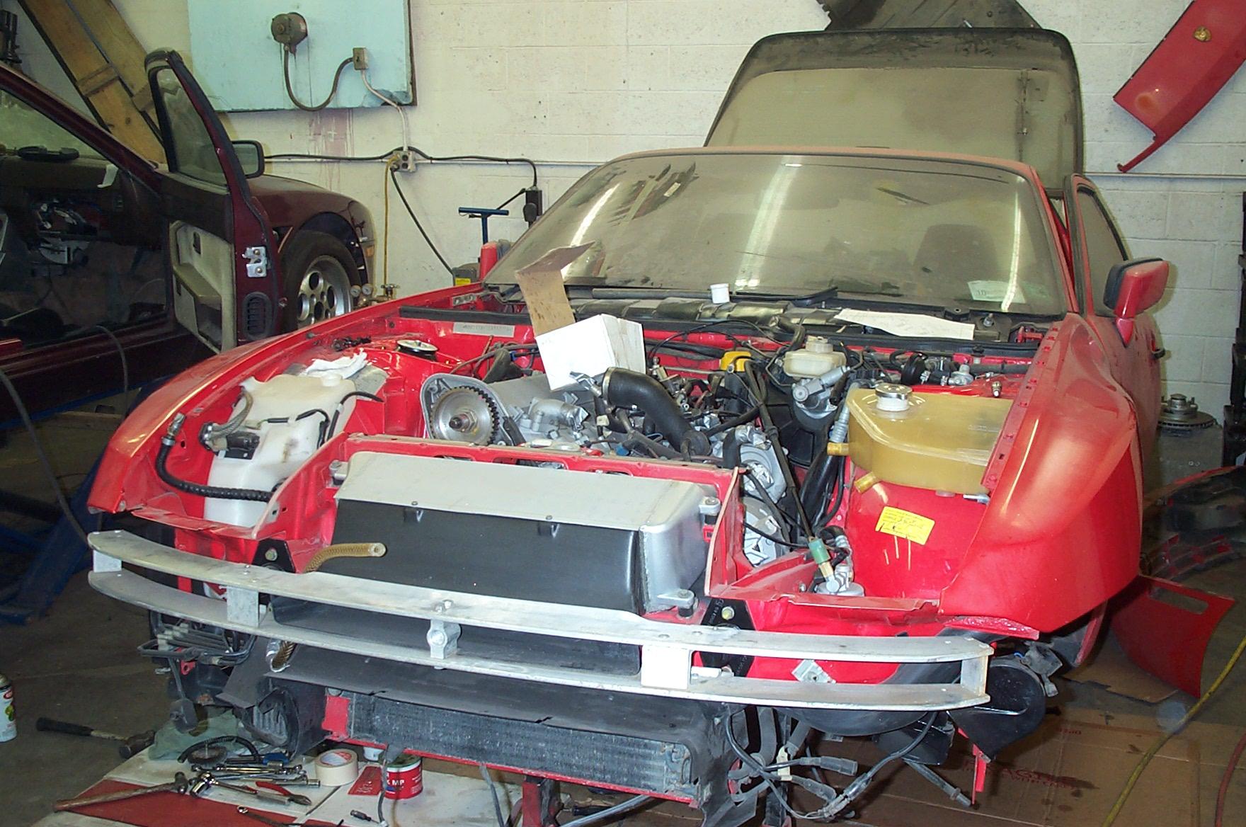 porsche 968 car workshop manual repair manual service manual download